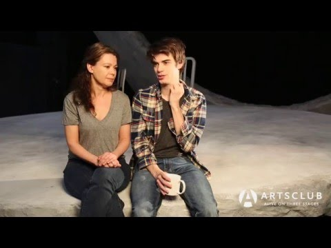 Arts Club Theatre Company's THE VALLEY - Actor Interviews