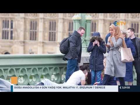 Dünyanın Haberi 24 Mart 2017