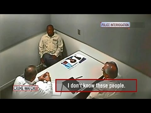 Inside the LAPD's 'Grim Sleeper' serial killer investigation (Pt. 2) - Crime Watch Daily