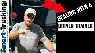 7 Things You Should Know About CDL School Driver Trainers (+ a Driver Trainer Story)