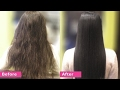 Permanent Hair Straightening At Home With All Natural Ingredients Silk Amp Shine mp3