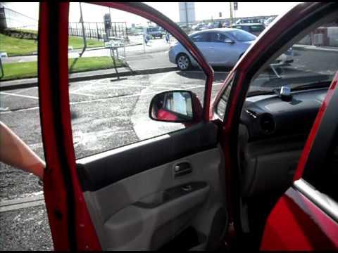Arrivée à Prestwick - Scotland et location de voiture - Scotland rent a car