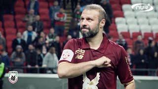 Турецкий футболист построил мечеть в России