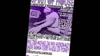 SPIRIT OF HOUSE: Fatback Band - (Do the) Spanish Hustle (Danny Krivit Edit)