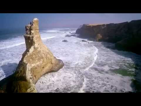 Adventures in Paracas, Peru [Official TV Commercial]