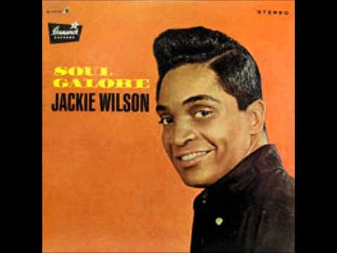 Brand New Thing (Part 2)- Jackie Wilson