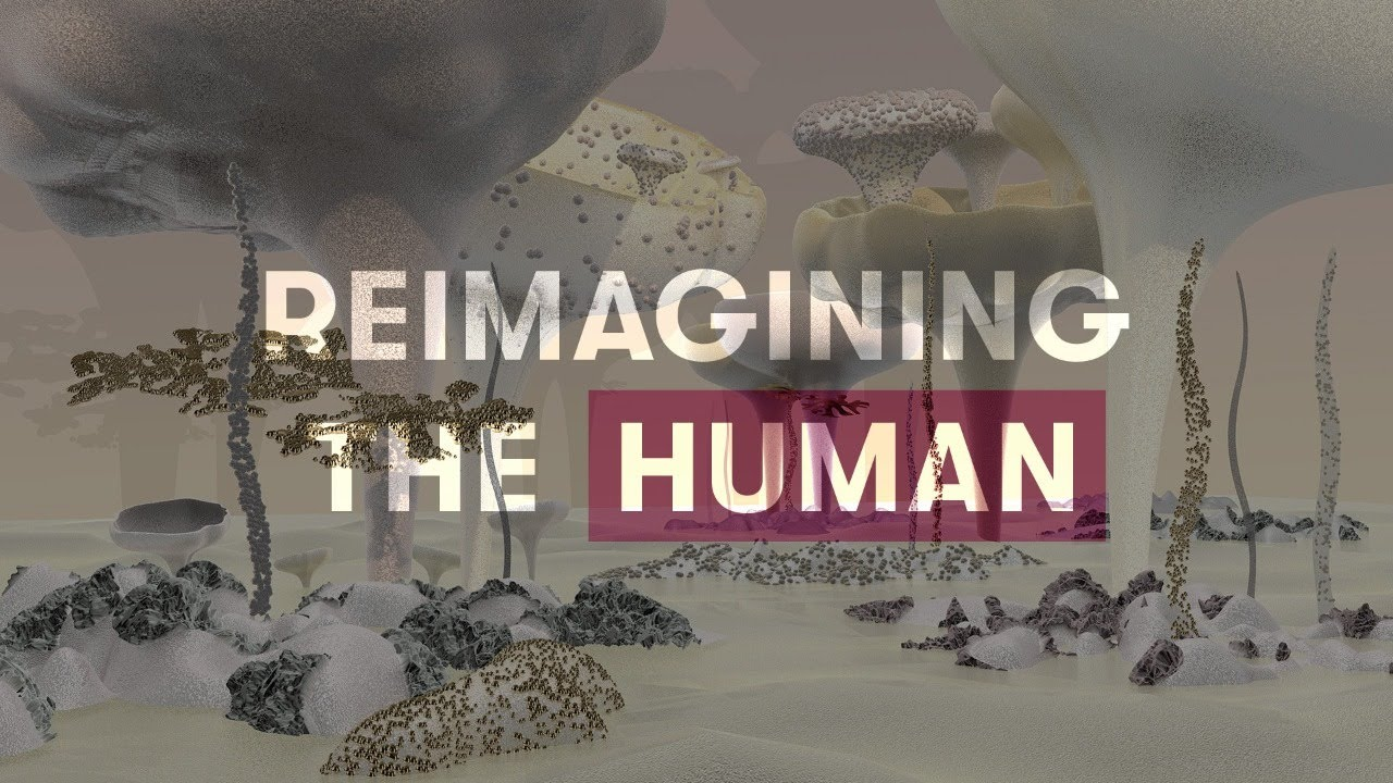REIMAGINING THE HUMAN – DAY II