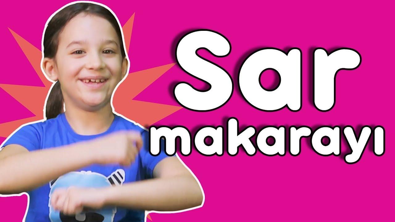 Download Sar Makarayı - Çocuklar ve Bebekler için Dans Şarkısı