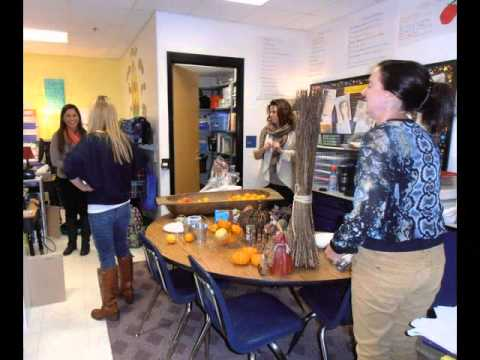 Summit Hill Elementary School Principal for a Day