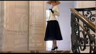 Christian Dior - Bar tailleur New Look 1947