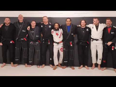Samuel Braga on,why some coaches don't give students an inch & what it's like to train at Leviathan