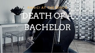 Download Lagu Panic! At the disco - Death of a bachelor for cello and piano (COVER) mp3