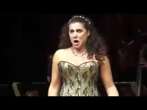 Cecilia Bartoli THE Greatest Coloratura Mezzo Soprano of all