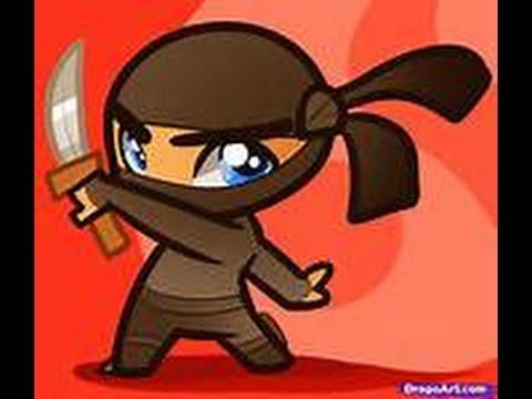Ninja Gossip - 1