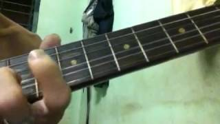 sa mac tinh yeu guitar