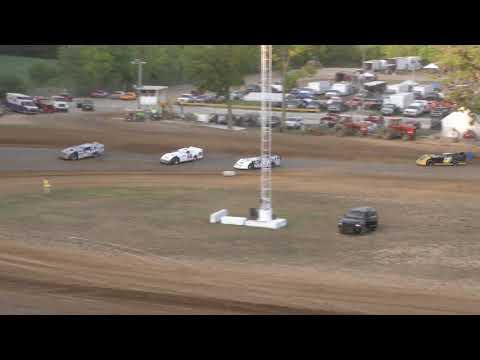 7 28 18 Super Stocks Heat #3 Lincoln Park Speedway