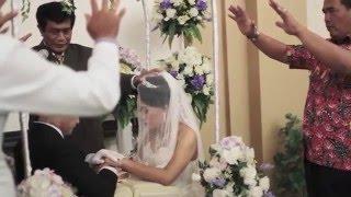 Leo and Nis Wedding Teaser
