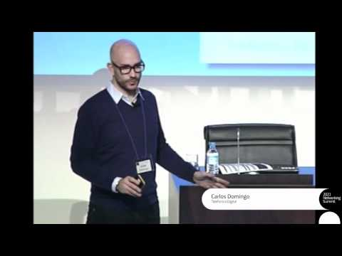 NS2021: Telefonica Digital: Facing the future through Innovation: Carlos Domingo