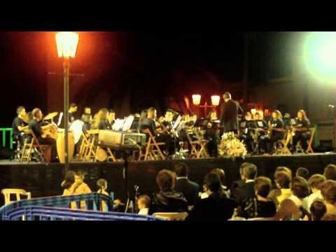 Banda de música de San Andrés y Sauces