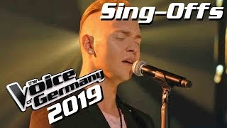 Calum Scott - You Are The Reason (Erwin Kintop) | PREVIEW | The Voice of Germany 2019 | Sing-Offs