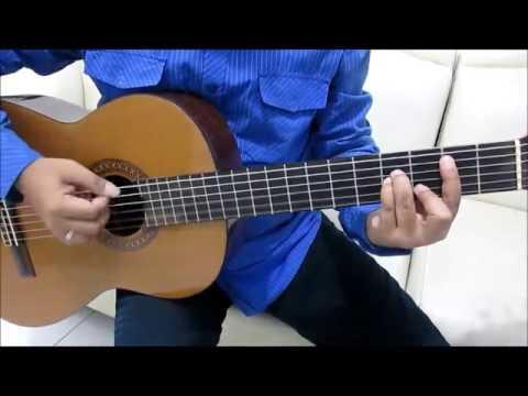 Belajar Kunci Gitar Wali Band Ada Gajah Dibalik Batu Strumming