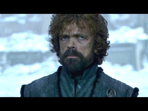 Hidden Details Discovered In The Game Of Thrones Finale Script