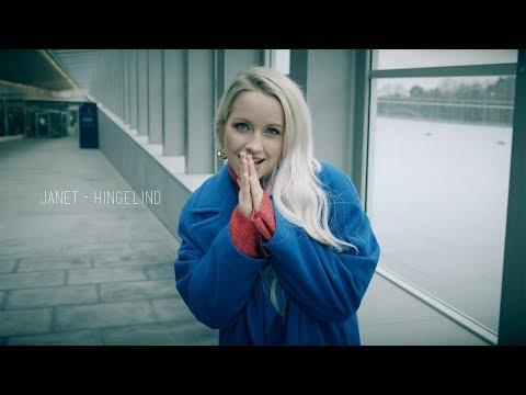 Janet-Hingelind (Official Video) Eesti Laul 2020 semi-finalist