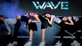 """Love Me Please !"" by ""ไกอา"" (GaiA) @ ""G-WAVE Cover Dance 2016"""