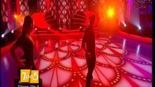 7pa5 - Finalja e Dancing with the Stars - 10 Shkurt 2015 - Show - Vizion Plus
