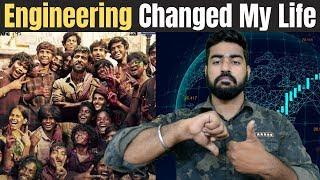 My IIT Engineering Story | Students Must Watch | ft. Super 30 | Praveen Dilliwala