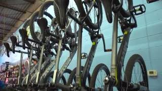 Jamis Bicycles History