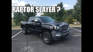 560HP GMC Sierra Rocky Ridge CALLAWAY Edition! Baddest Truck On The Planet?