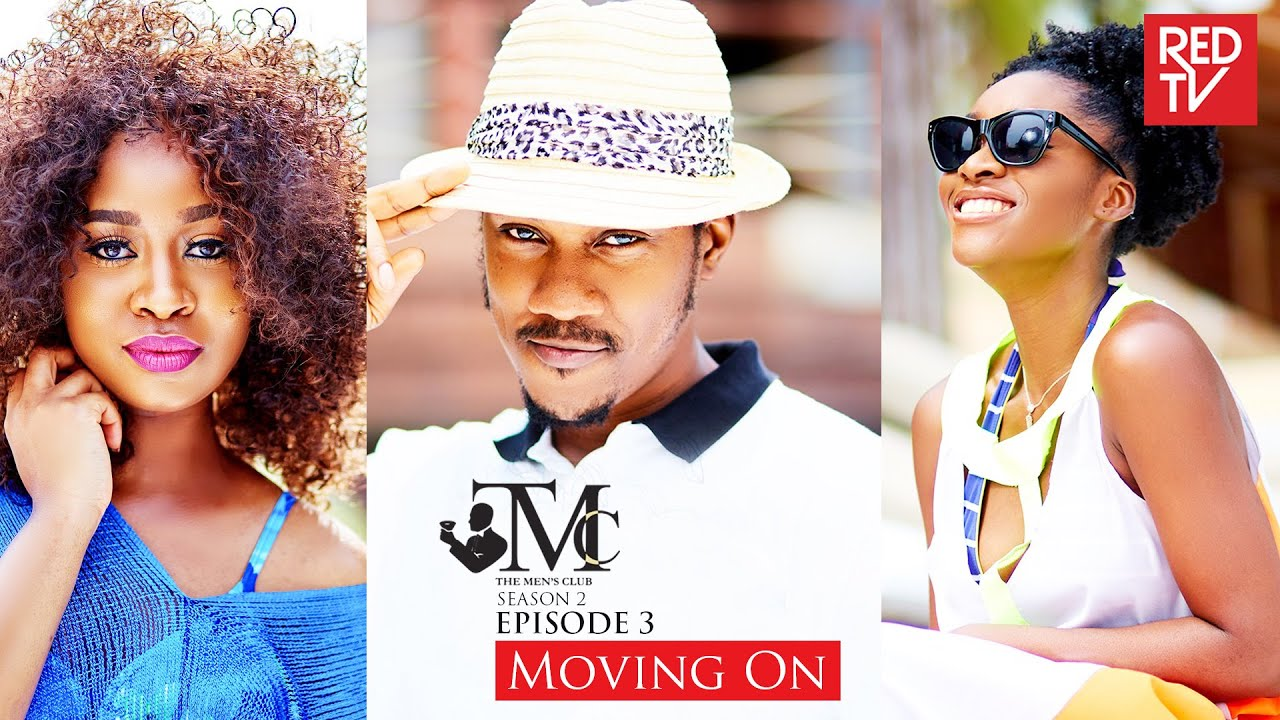 Download THE MEN'S CLUB / SEASON 2 / EPISODE 3 / MOVING ON