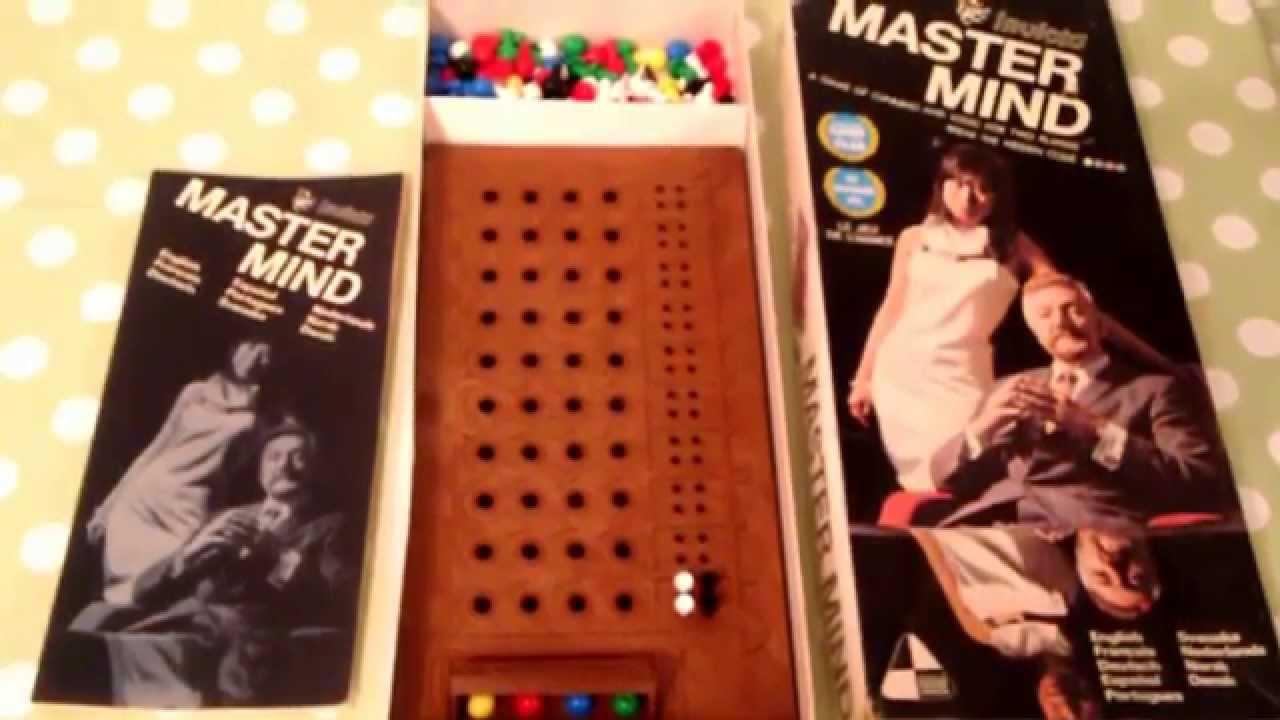 Master Mint Spiel