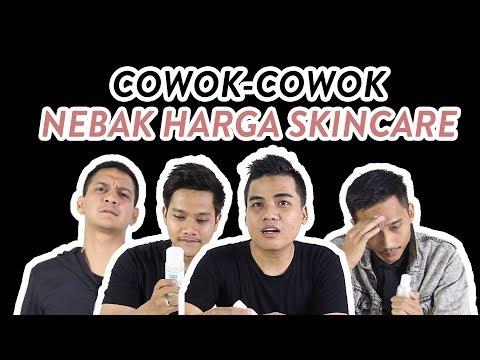 FD Dudes Tebak Harga Skincare!