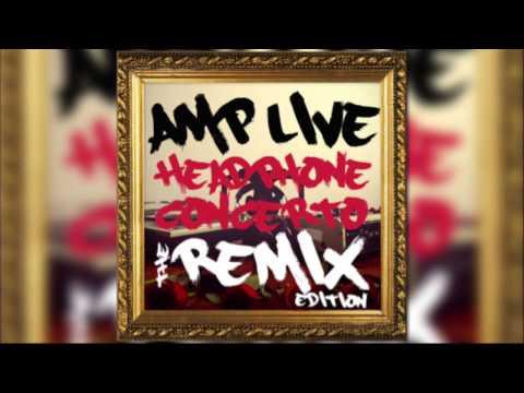 Amp Live - Last Wall (feat. Grouch & Eligh) (Jantson & Dirt Monkey Remix)