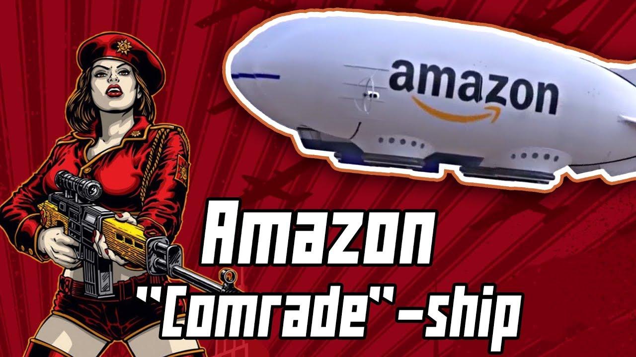 Amazon Comradeship