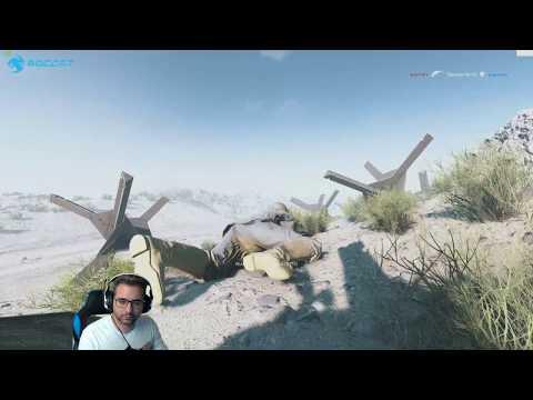 Battlefield V El Diablo se hizo Piloto. thumbnail