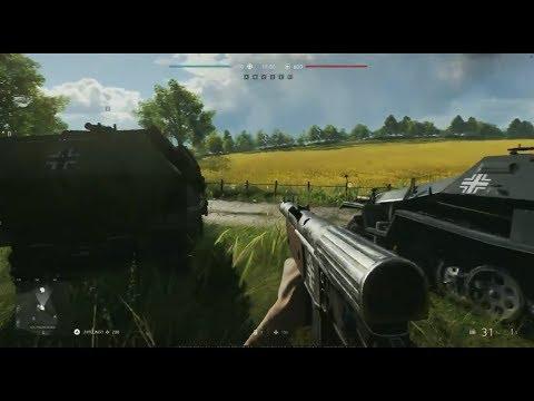 Battlefield V 2 Dias para Firestorm! thumbnail