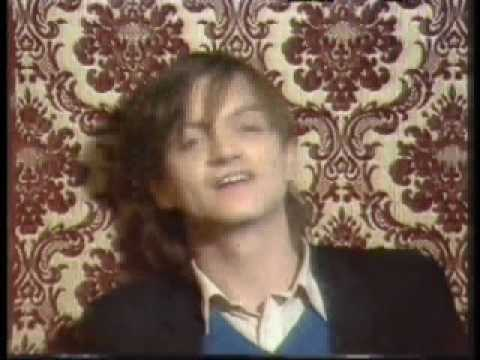 The Fall - Wings (Official Video 1983)
