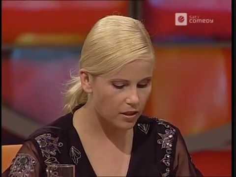 Blind Dinner Mit Jürgen Von Der Lippe Thomas Koschwitz Gina Wild Und Thomas D 2001