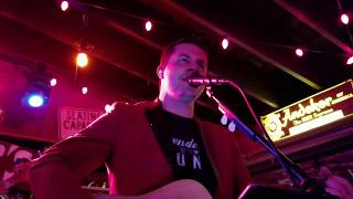 I Get Lost - Brendan Young and Cypress Run live at Champy's Shoals