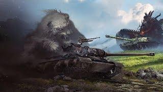 World of Tanks - Розіграш 500 р. на моб по фану ) 18+++