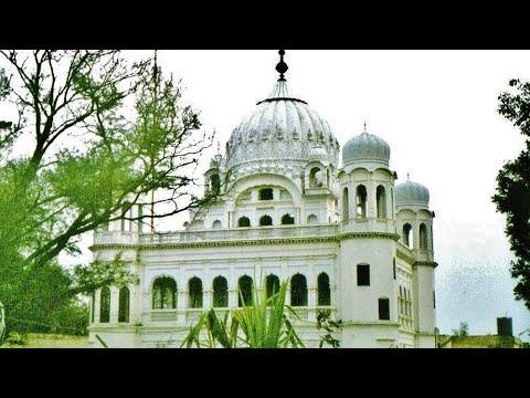 1st Indo_Pak Cooridoor Kartarpur!! PM Pakistan ,Navjot Sidhu Inaugration 28-12-18 , Kartarpur sahib