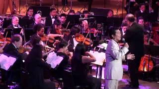 I Had A Dream - Granada/Salonga, sung by Mon David