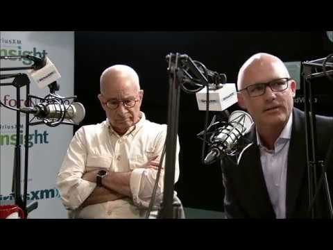 Entrepreneurship - Part 1 - Stanford Legal on Sirius XM Radio
