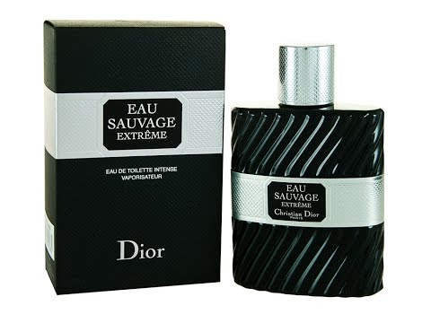 Dior Eau Sauvage Extreme Fragrance Review (Reformulation Version)