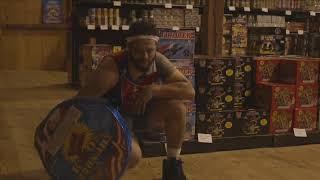 Spartan Fireworks Commercial
