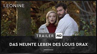 Das neunte Leben des Louis Drax - Trailer (deutsch/german; FSK 12)