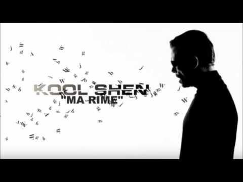Kool Shen - Ma Rime